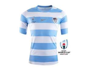 Camiseta de Ruby Los Pumas copa del Mundo