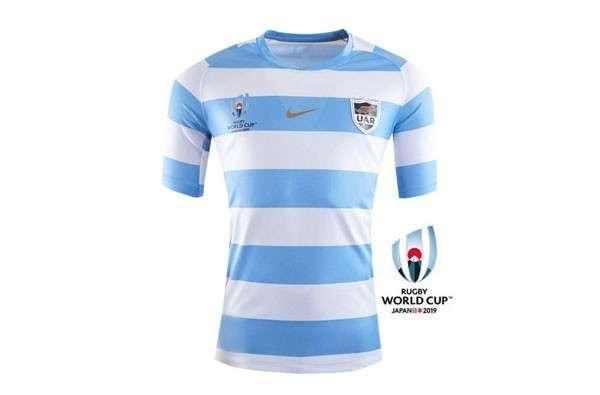 Camiseta de Ruby Los Pumas copa del Mundo - 0