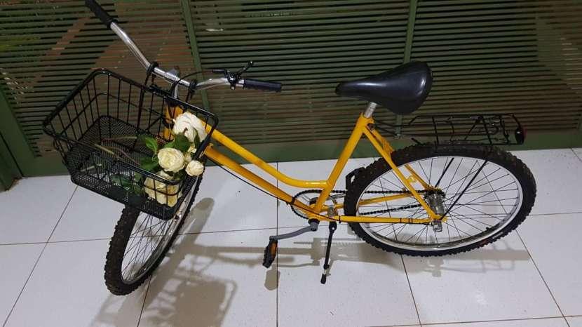 Bicicleta clásica - 3