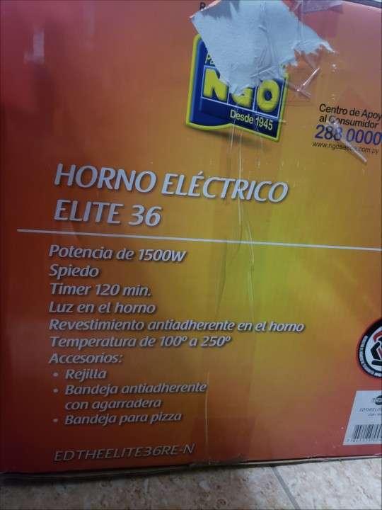 Horno eléctrico élite 36 Tokyo - 1
