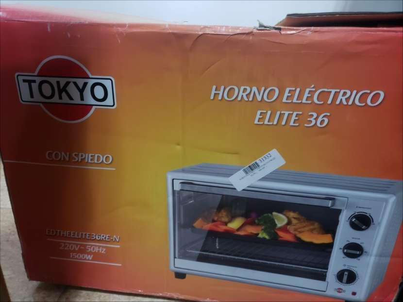 Horno eléctrico élite 36 Tokyo - 0