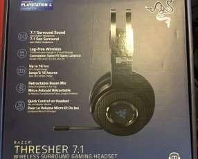 Razer Thresher 7.1 Ps4 y Pc