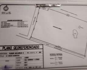 Terreno 4,3 hectáreas en la entrada de la ciudad de Luque