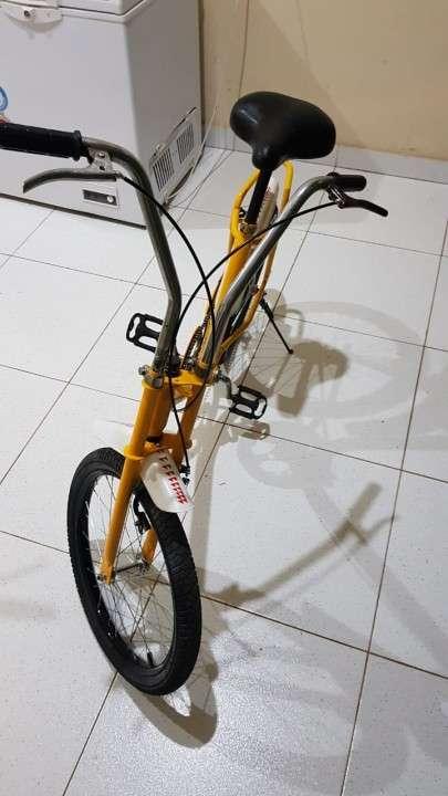 Bicicleta clásica - 6