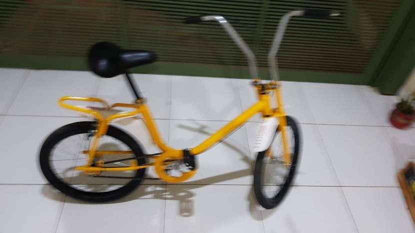 Bicicleta clásica - 4