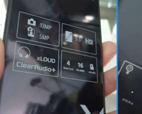 Sony Xperia L1 32 gb de memoria adicional