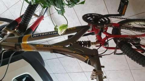 Bicicleta Bianchi - 0
