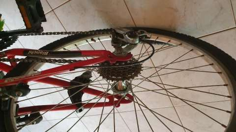 Bicicleta Bianchi - 2
