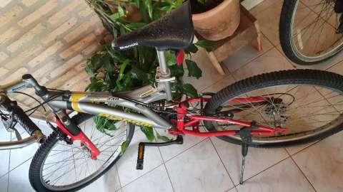 Bicicleta Bianchi - 5