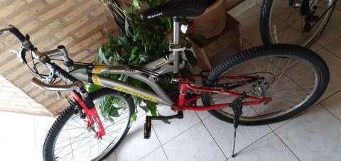 Bicicleta Bianchi - 6