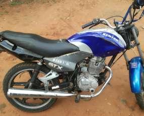 Moto Kenton GTX 150 cc 2011