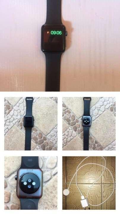 Apple Watch Serie 3 - 0