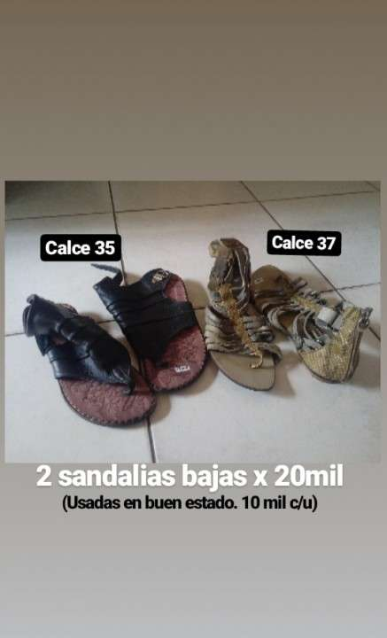 Calzados - 3