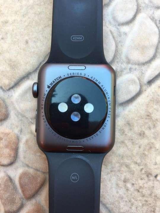 Apple Watch Serie 3 - 4