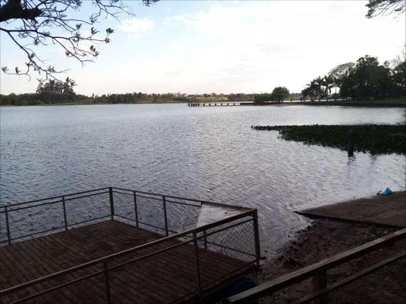 Propiedad frente al Lago Acaray Hernandarias - 8