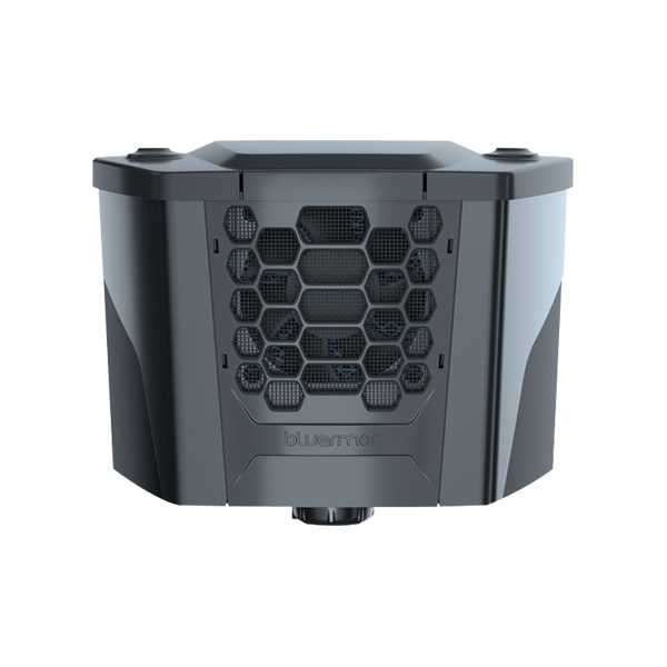 Aire acondicionado blusnap para cascos - 2