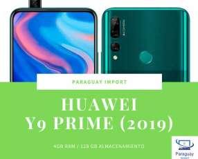 Huawei y9 prime (2919) 4gb/128gb