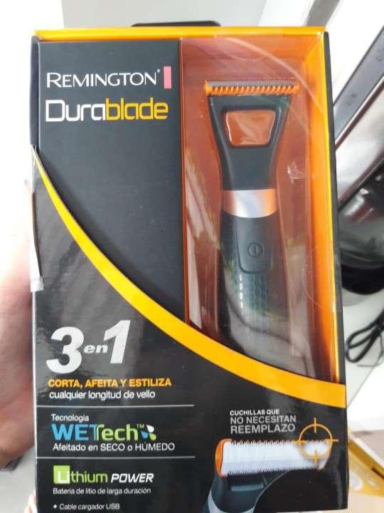 Rasuradora Remington - 0