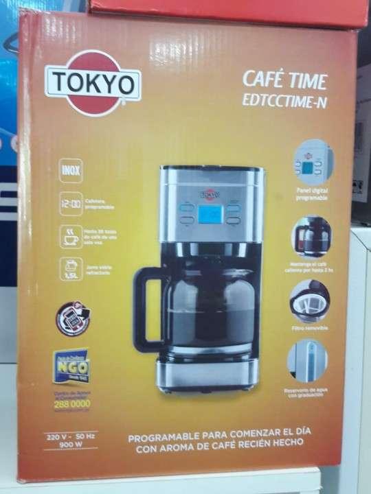 Cafetera Tokyo - 0