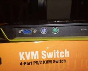 KVM swhich