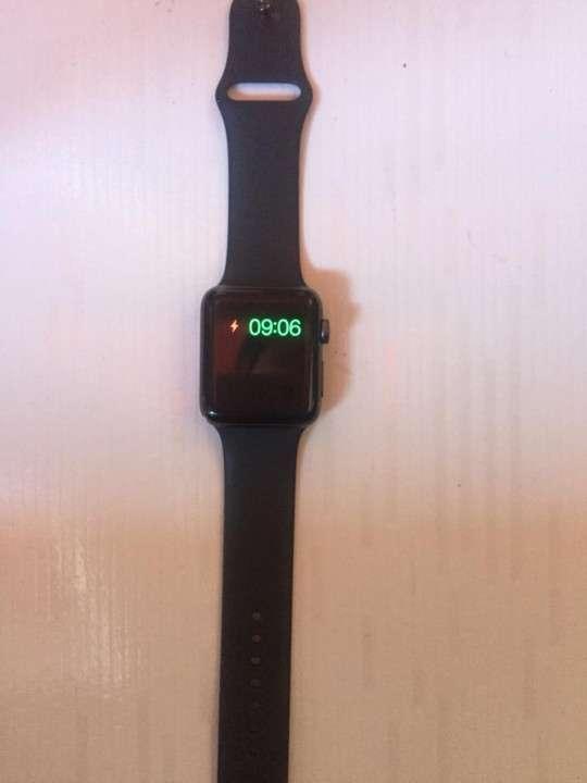 Apple Watch Serie 3 - 1