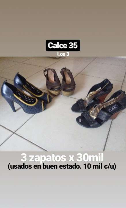 Calzados - 2