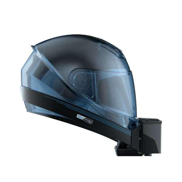 Aire acondicionado blusnap para cascos - 1