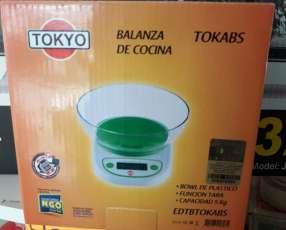 Balanza de cocina Tokyo Tokabs