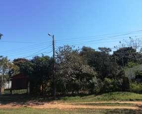 Terreno en barrio Mita'i de San Lorenzo