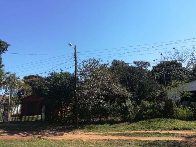 Terreno en barrio Mita'i de San Lorenzo - 0