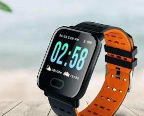 Reloj Smart A6