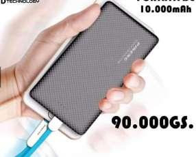 Cargador Portátil De 10000 Mah