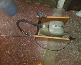 Vaprizador Eléctrico Steamer