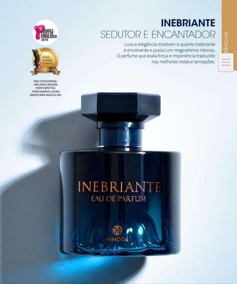 Perfume Inebriante - 0