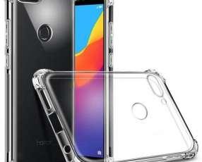 Phonecase Transparente para Huawei Y7 2018