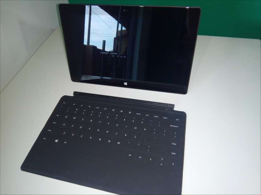 Microsoft Surface Tab 10 pulgadas - 2