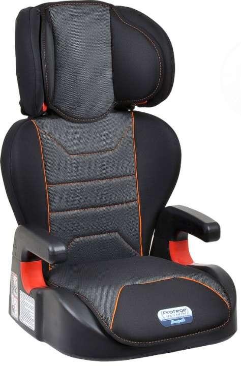 Asiento Burigotto Protege reclinable para niños - 4