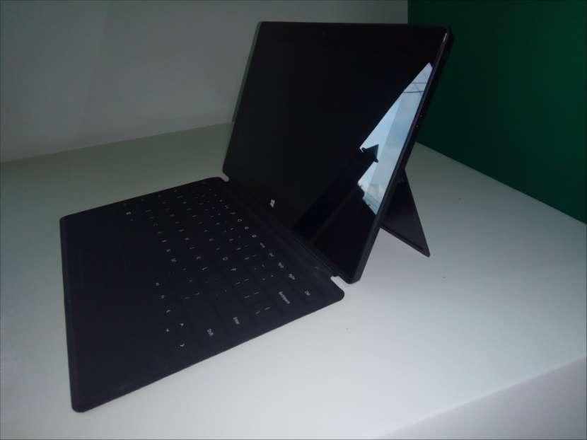 Microsoft Surface Tab 10 pulgadas - 0