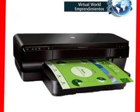 Impresora HP Officejet 7110 Wifi c/delivery