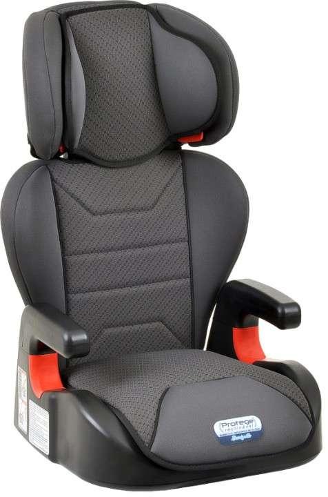 Asiento Burigotto Protege reclinable para niños - 1