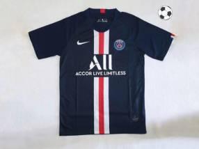 Camiseta de fútbol PSG