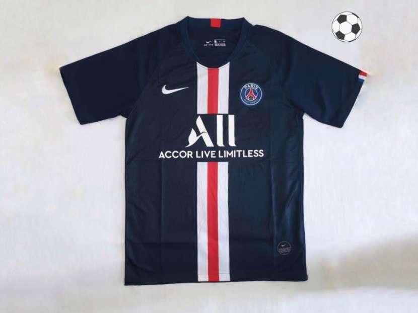 Camiseta de fútbol PSG - 0