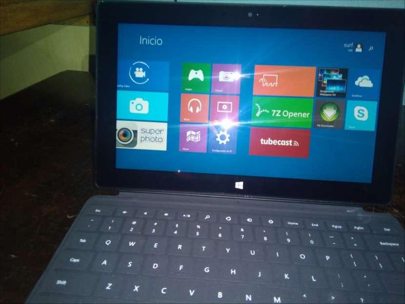 Microsoft Surface Tab 10 pulgadas - 7