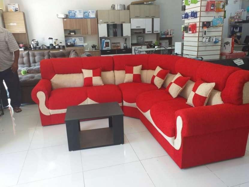 Sofa esquinero - 3