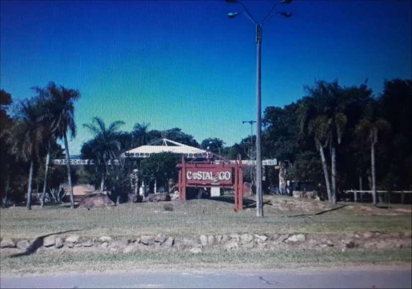 Terreno A 200 metros del lago ypacaray. Barrio Cerrado Costa Lago - 2