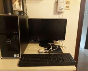 Computadora de mesa DELL