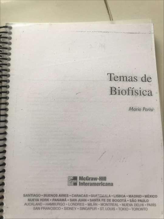 Libros medicina - 1