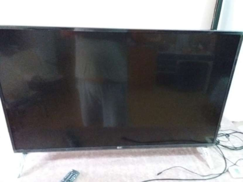 Tv LG smart 43 pulgadas - 1