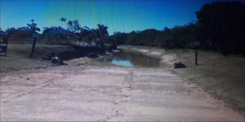 Terreno A 200 metros del lago ypacaray. Barrio Cerrado Costa Lago - 0