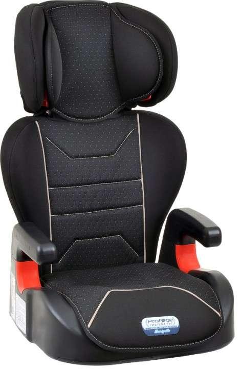 Asiento Burigotto Protege reclinable para niños - 2